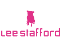 logo lee stafford